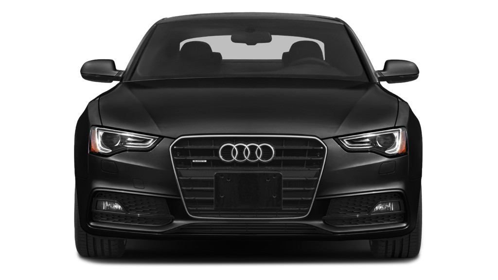 Audi A5 Coupe In Elk Grove Sacramento County 2017 Audi