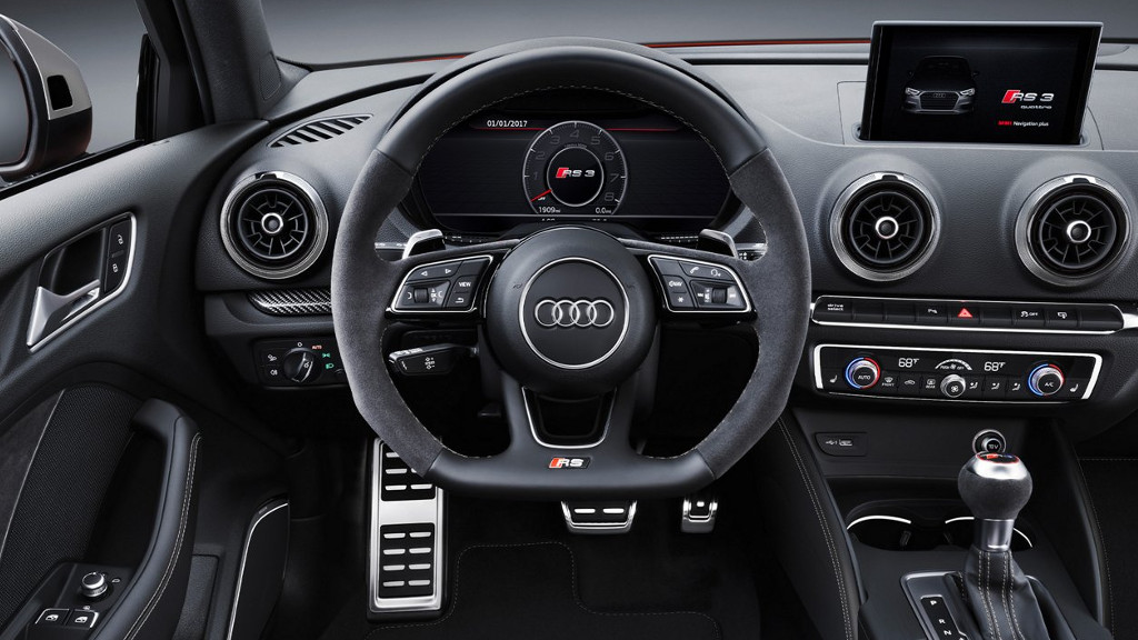 Audi RS3 in | 2017 Audi RS3 Dealer | Audi Dealership serving