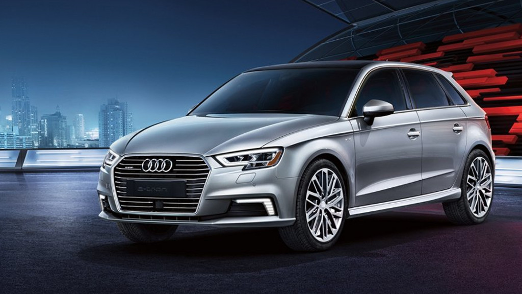 Audi A3 e-tron in Riverside | Riverside County 2018 Audi A3 e-tron Dealer | Audi Dealership ...