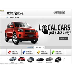 New Car Lease Leads