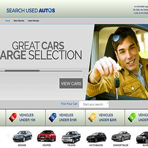 Car Dealership Leads