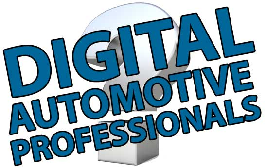 Automotive Dealer Marketing