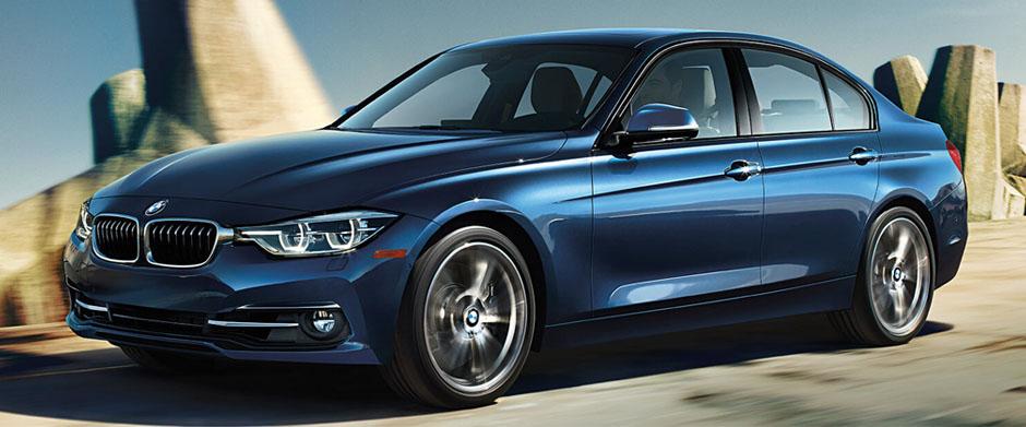 BMW I Sedan In Oyster Bay Nassau County BMW I Dealer - Bmw 320i features