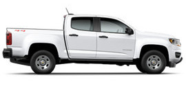 2017 Chevrolet Colorado in Novato