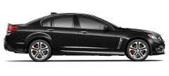 2016 Chevrolet Volt in Avon Park