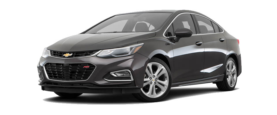 2017 Chevy Cruze Overview Image