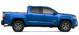 2017 Chevrolet Colorado in Avon Park