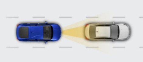 Forward Automatic Braking