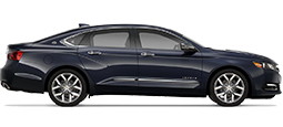 2018 Chevrolet Impala in Lakeland