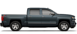 2017 Chevrolet Silverado 2500HD in Novato