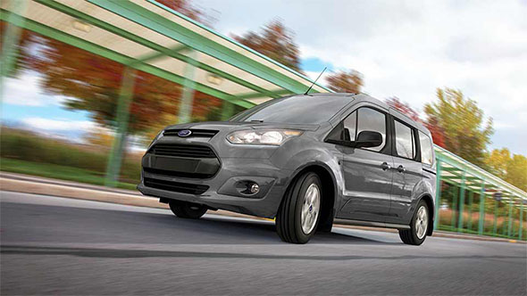 2015 Ford Transit Connect Crossover in Chehalis