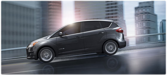 2015 Ford C-MAX in Chehalis