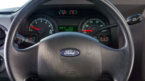 2015 Ford E Series in Chehalis