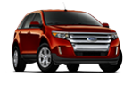 2015 Ford Edge in Chehalis