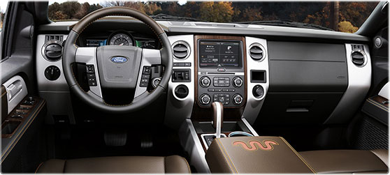 2015 Ford Expedition in Chehalis