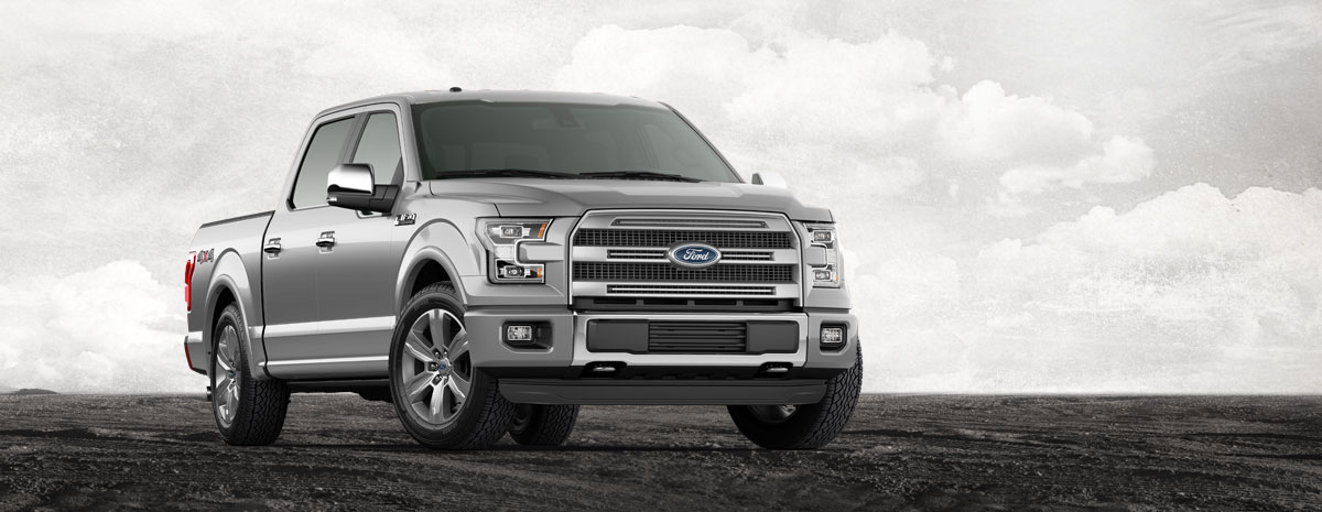 Ford f 150 platinum in corvallis benton county 2015 ford for Wilson motors ford corvallis oregon