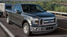 2015 Ford F-150 in Chehalis