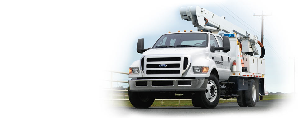2015 Ford F650-F750 in Chehalis