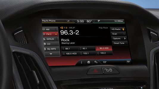 2015 ford focus in nicholasville - Ford Focus 2014 Sedan Interior