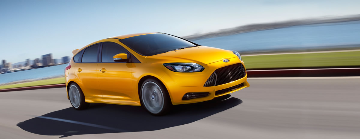 Ford Focus St In Nicholasville Jessamine County 2015