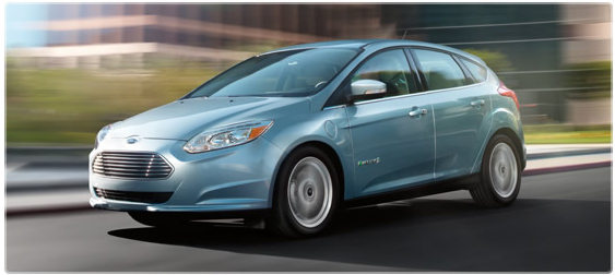 2015 Ford Focus in Chehalis