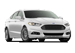 2015 Ford Fusion in Chehalis
