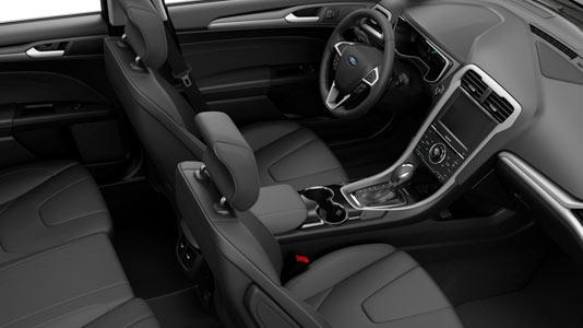 2015 ford fusion in north hampton - 2015 Ford Fusion Hybrid Black