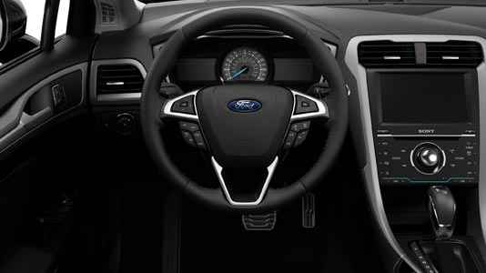 ford fusion titanium hybrid in north hampton rockingham county 2015 - 2015 Ford Fusion Titanium Black