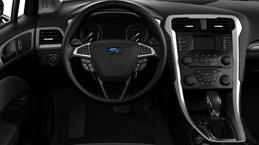 2015 Ford Fusion In Long Beach