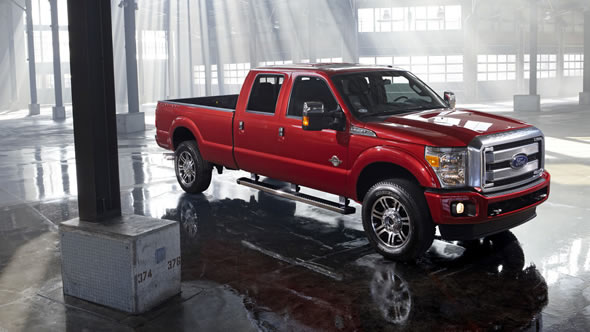 2015 Ford Super Duty Chassis Cab in Chehalis