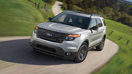 2015 ford explorer in nicholasville - Black 2015 Ford Explorer Sport