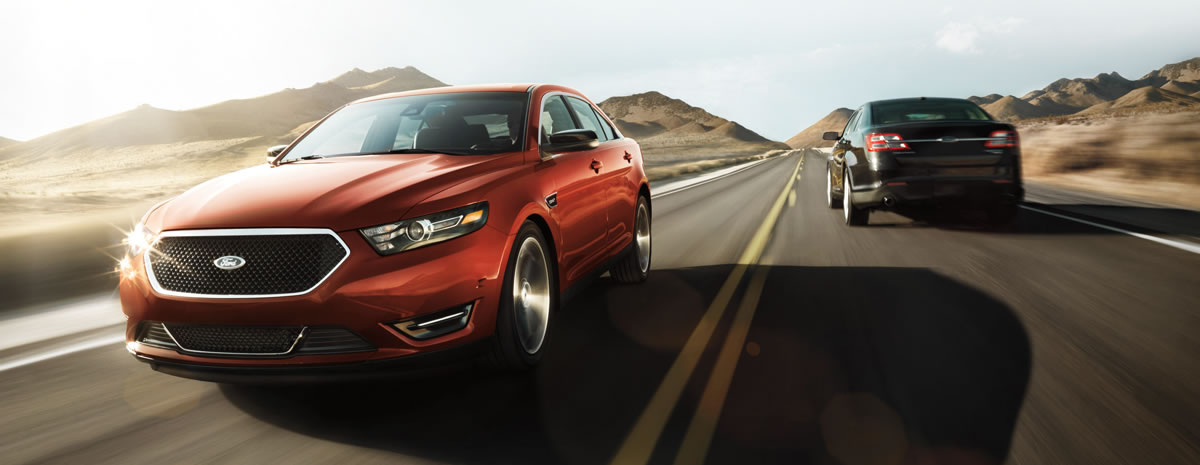 Ford taurus sho in corvallis benton county 2015 ford for Wilson motors ford corvallis oregon