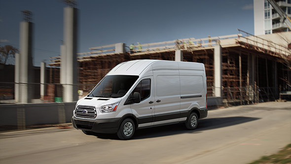 2015 Ford Transit in Chehalis