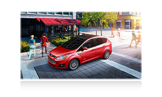 2016 Ford C-MAX in Chehalis