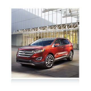 Ford Edge In Chehalis