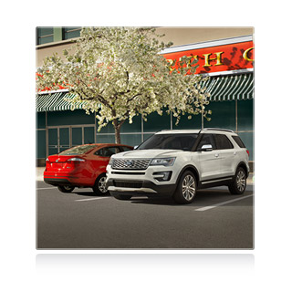 2016 Ford Explorer in Chehalis