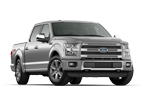 2016 Ford F-150 in Chehalis