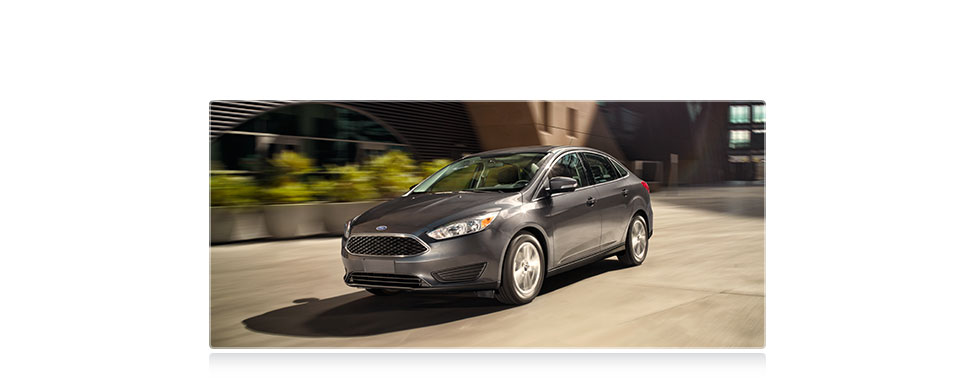 2016 Ford Focus in Chehalis