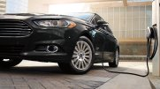 2016 Ford Fusion in Chehalis