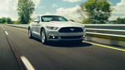 2016 Ford Mustang in Chehalis