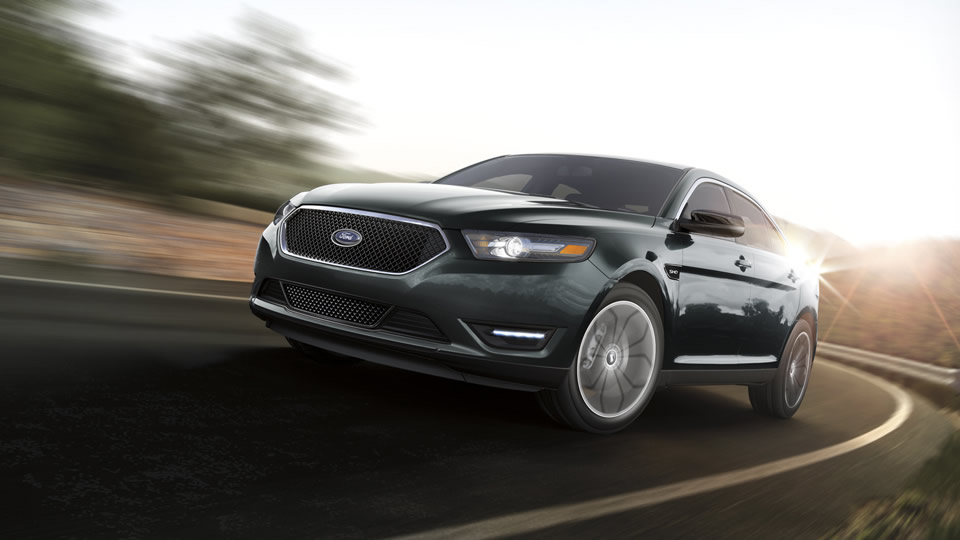 2016 Ford Taurus in Chehalis