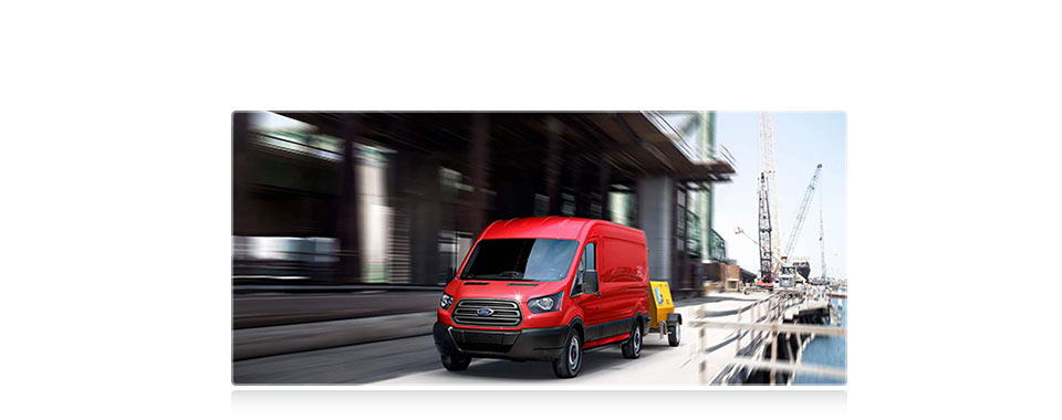 2016 Ford Transit in Chehalis
