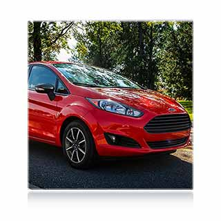 2016 Ford Fiesta in Chehalis