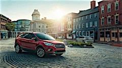 2017 Ford Escape in Chehalis