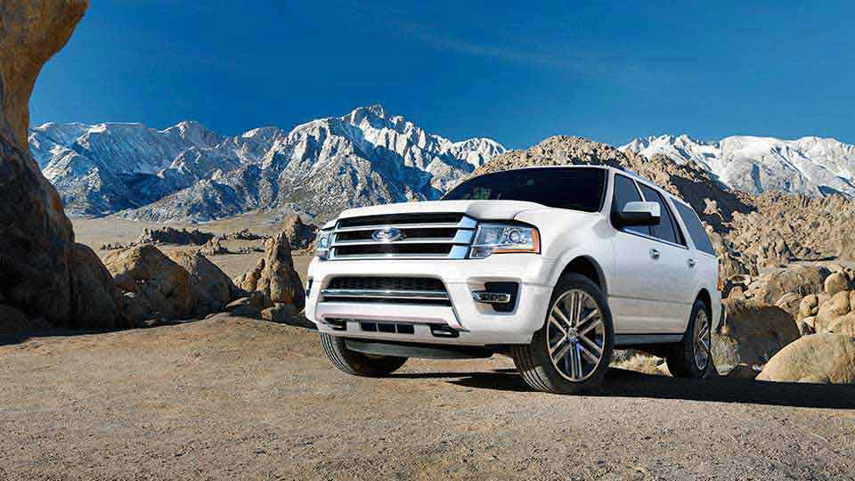 in Long Beach | Research a 2017 Ford Expedition Long Beach | 2017 Ford ...