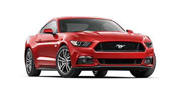 2017 Ford Mustang in Chehalis