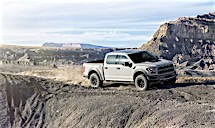 2017 Ford Raptor in Chehalis