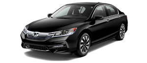 Honda Accord Hybrid For Sale in Conroe