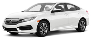 Honda Civic Hatchback For Sale in Conroe