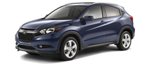 Honda HR-V Crossover For Sale in Conroe